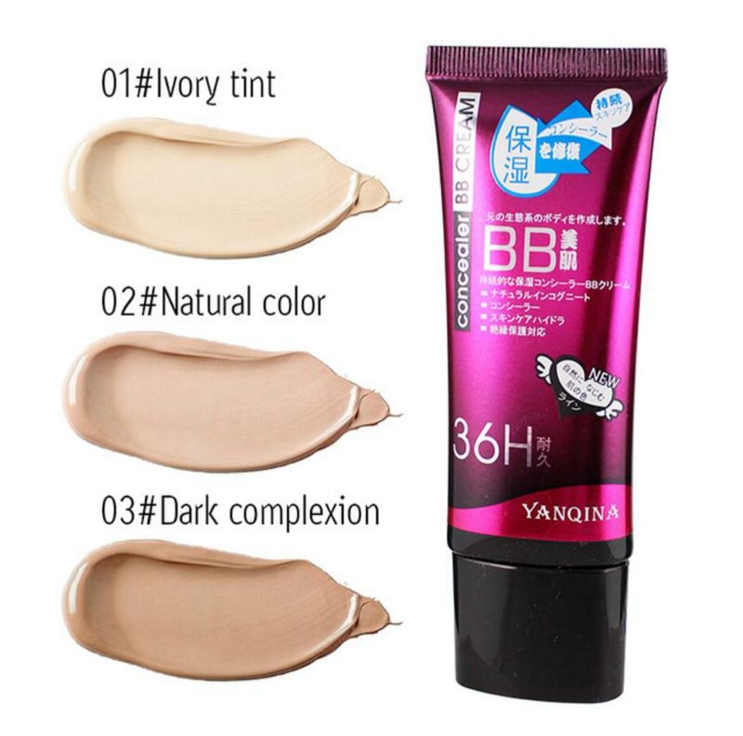 36H BB Cream & Concealer