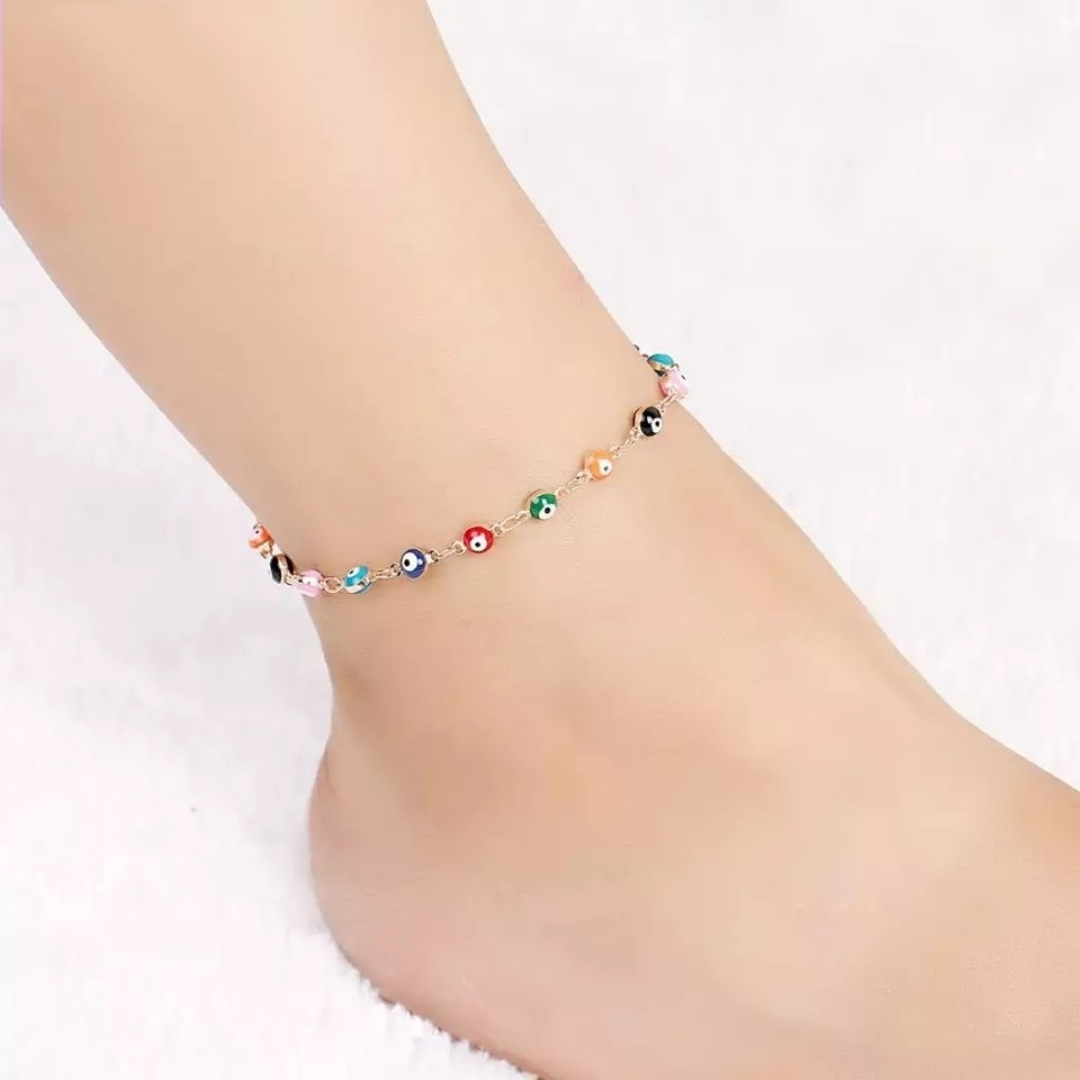 Turkish Anklet/Bracelet