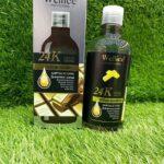 Wellice Shampoo (500g)