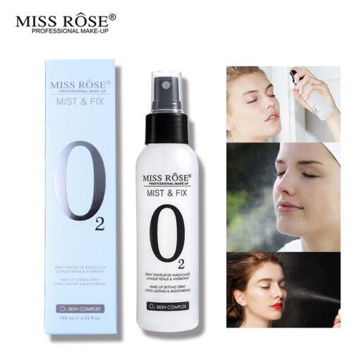 Miss Rose Mist Fixer