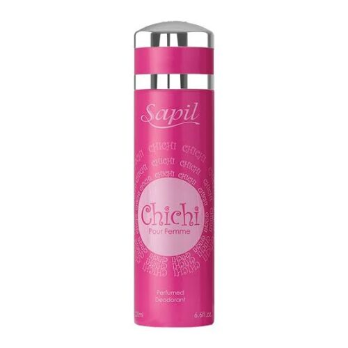 Sapil Chichi Body Spray