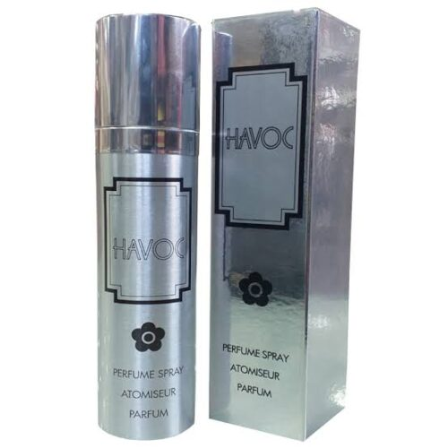 HAVOC Perfume Spray
