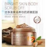 Bioaqua Almond Body Scrub