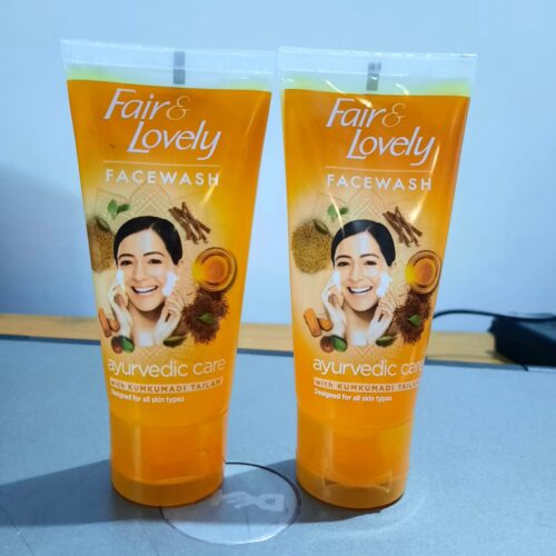 Fair and Lovely Facewash