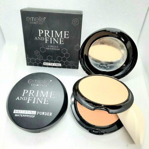 Emelie Face Powder
