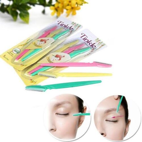 Eyebrow Erasers (pack of 3)